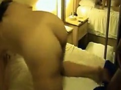 Sexy White Girl Getting Fucked By Large Penis That Was Blac
