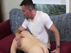 Matt Sizemore And Tommy Coxx Daddy And Boy