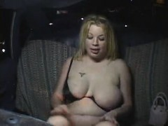 large-bitch-hands-her-vagina-within-the-back-of-the-taxi