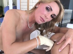 Strap On Action – Tanya Tate, Jynx Maze, Allie Haze
