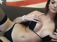 sexy-looking-girl-in-her-underwear-that-is-black