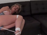 Unfaithful english mature gill ellis pops out her big breast