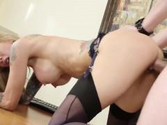 horny-milf-boss-sarah-exploits-her-employee-for-sex