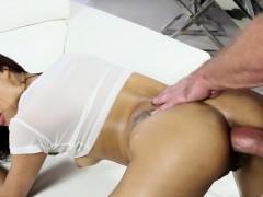 Jade Jantzen In Tease Stretch And Penetrat