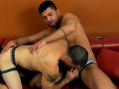 Gay Boys Electro Anal Stimulation Cum Uncut Top For An Uncut