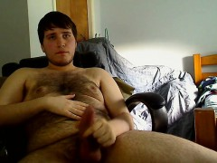 young-cub-jerks-off-and-cums-a-lot