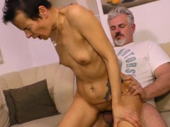 hausfrau ficken – housewife mature german is nailed hard