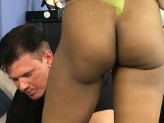 Ebony German Sex
