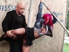 big-tits-slut-gets-fucked-hard-and-crazy-in-public