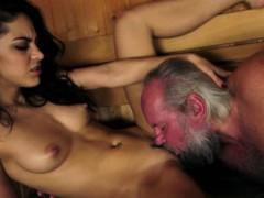 секс деревни сауна видео