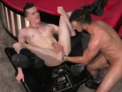 Feet Fisting Gay And Los Angeles Gay Fist Fuckers Aiden Wood