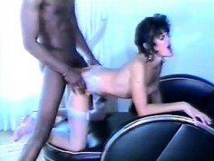The French Canadian Anal Queen, Brigitte Aime