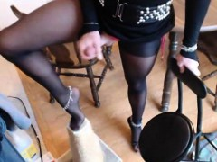 cd-with-hot-feet-cant-stop-jerking-on-it