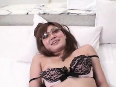 Superb Lingerie Hardcore Fuck With Asian Mariko