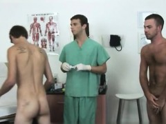 Examination Doctor Gay I Had Each Dude Bend Over The Exam Ta
