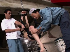 subtitled-uncensored-cmnf-enf-japanese-group-vacuum-play