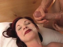 Redheaded Escort Agrees To Fuck On Tape