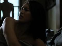 jessica henwick quick tits in sex scene PornBookPro