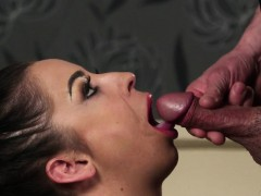 bigtitted-inked-brit-spunked-in-mouth