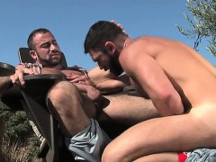 brunette-gay-outdoor-and-facial