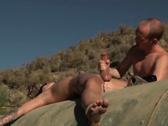 bum-drillers-have-wild-fuck-fest-in-the-middle-of-nowhere
