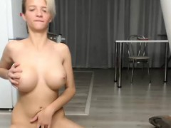 sexy-big-tits-blonde-caught-on-cam