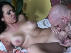 Pornstar MILF Holly West hardcore