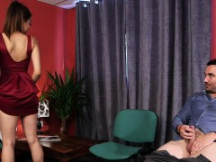 classy-british-voyeur-teases-and-instructs