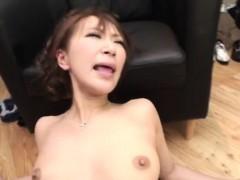 Stunning Porn Scenes Along Insolent Anna Mizukawa