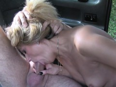 slim-blonde-rimming-ass-in-taxi