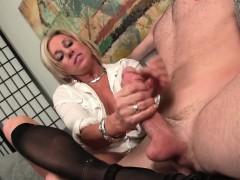sexy mature tugging hard penis passionately xxx.harem.pt