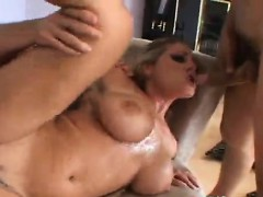 hot-threesome-for-a-blonde-girl-and-two-big-dicks