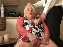 british-granny-fingerfucking-herself
