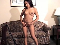 this curvy floozy relishes some hardcore slavery time