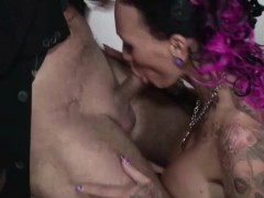 Bro Blackmail Natural Tits Step sister To Blow His Dick