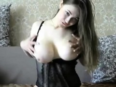 using-her-big-boobs-to-jerk-off-a-horny-dude