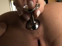 Hotties Asshole Rimmed