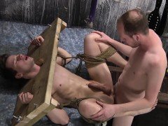 Twink Kamyk Walker Worshiping Big Dick Master Sean Taylor