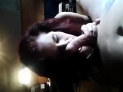 redhead-chick-sucks-on-a-cock-and-gets-fucked-doggystyle