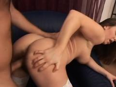 Big Natural Boobs Babe Hardcore