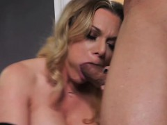 Tommy Gunn Tit Fucks Kate Frost Big Boobs