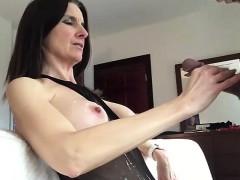 Cum On Big Tits Milf