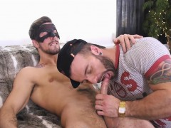 good-looking-hunk-gets-his-cock-jerked-and-sucked-wildly
