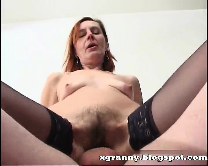 Russian Mature Kathleen Anal