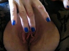 Close Up Masturbation Big Clit Squirt