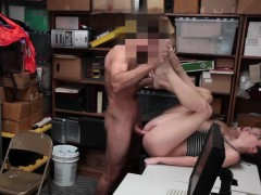 office blonde woman anal suspects were spotted and