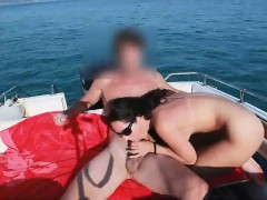 busty-amateur-exgf-outdoor-blowjob-with-facial