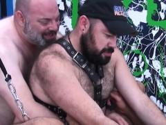 barebacked-chubby-bear-seeded-by-pierced-cock