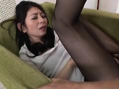 Hot wife sex and cumshot