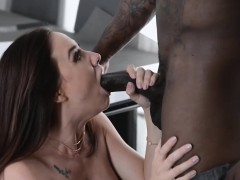 Babes Black Is Better Chanel Preston And